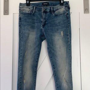Buffalo - David Bitton skinny denim jeans